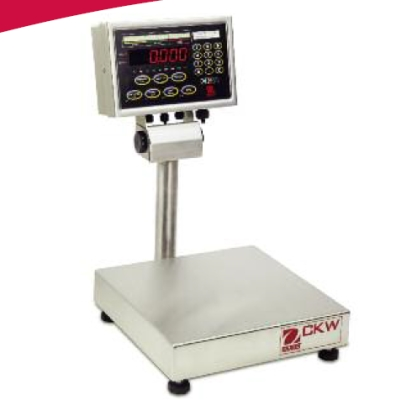 CKW Series – Checkweighing Scale