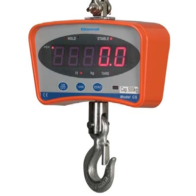 CS Series – Electronic Crane Scales