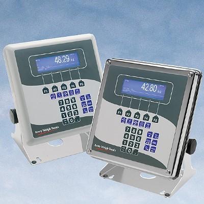 E1205 and E1210 Indicator