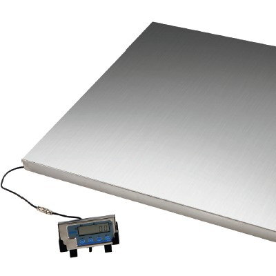 WS500 – Light Capacity Platform Scale