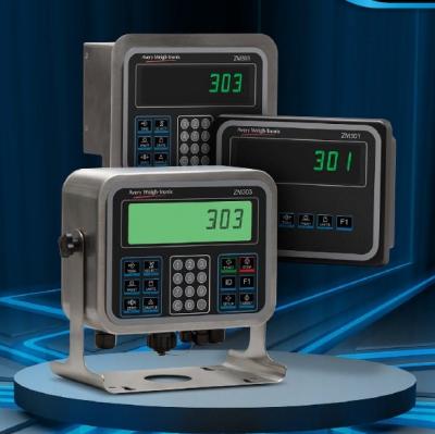 ZM300 Series Indicator