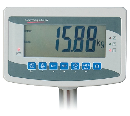 Avery AWB 120 – Bench Scale Indicator