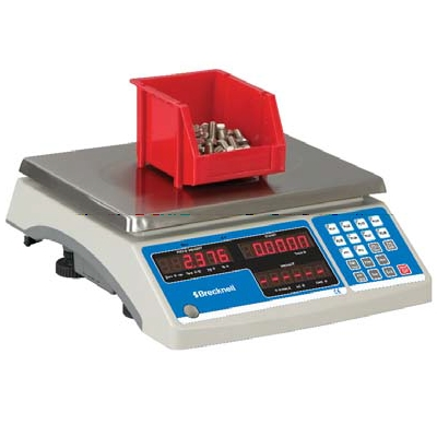 B140 – General Purpose Counting Coin Scale