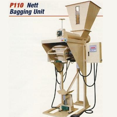 P110 – Nett Bagging Unit