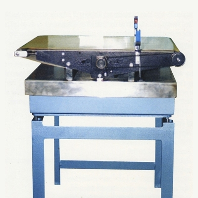 P112 – In Motion Checkweigher