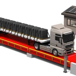 Challenger Multi-Deck Weighbridge