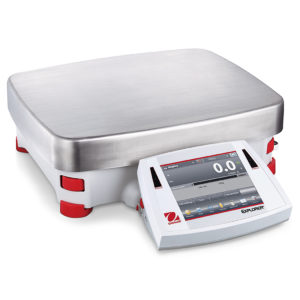 Ohaus Explorer High Capacity