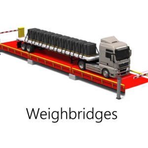 Weighbridges
