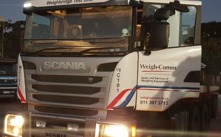 Test Truck Offer