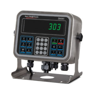 Avery Weigh-Tronix ZM303