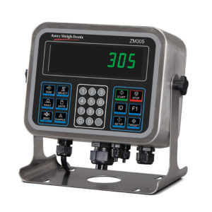 Avery Weigh-Tronix ZM305