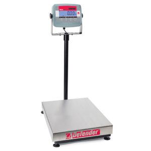 Bench & Platform Scales