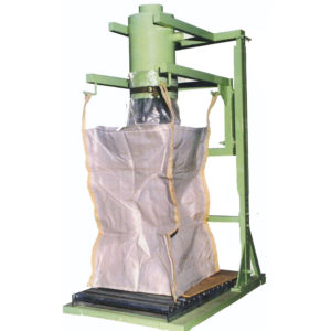 P113 Bulk Bag Nett Weigher