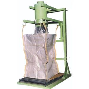 P113 Bulk Bag Nett Weigher