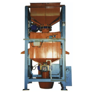 P200 Liquids Throughput Weigher