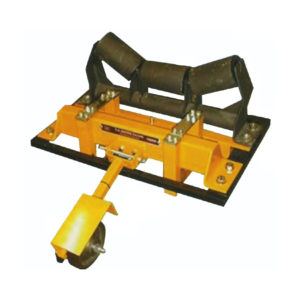 P950 Belt Weigher