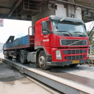 Titan Weighbridge