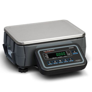 Avery Weigh-Tronix ZK830