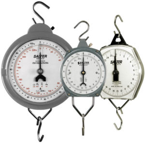 235 Series Mechanical Hanging Scales
