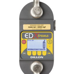 EDXtreme Dynamometer