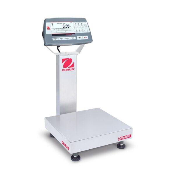 Defender 5000 Platform Scale