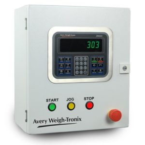 Avery Weigh-Tronix Batch Controllers